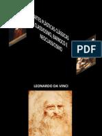 ARTES PLÁSTICAS CLÁSSICAS
