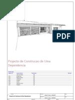 Projecto de Construcao de Uma Dependencia - Copy