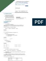 programmation des microcontrôleur en C compilateur