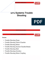 11 SPS System Trouble Shooting