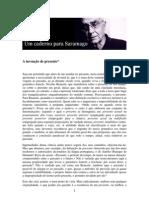 A invenção do presente - José Saramago