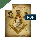 The LOST SECRET of William Shakespeare.pdf