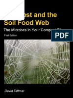 Compost and the Soil Food Web