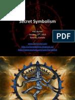 Secret Symbolism