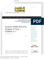 Answer CCNA Security Chapter 3 Test – CCNAS v1.1 _ Invisible Algorithm