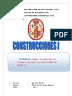 Universidad Naciona de San Antonio Abad Del Cusco