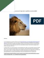 Lion Range State Ranking Dec 2012