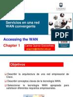 Accessing WAN Chapter1 Modulo 4