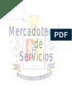 Antología Mercadotecnia de Servicios
