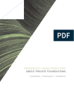 Foundations FAQ