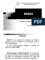 Tcp Ip Redes