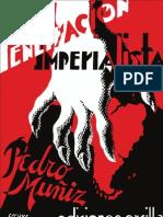 Penetración imperialista | Pedro Muñiz