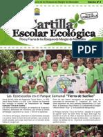 Cartilla Escolar Ecológica, Edición Nro. 02