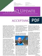ATSAQ Newsletter Issue 124 January 2013