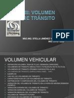 s4 Mayo 2010 Unidad III Volumen de Transito Faltan Graficos