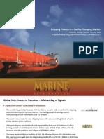 Finance Shipping