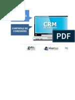 CRM do Corretor - Planilha de Controle de Clientes