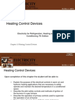 Chapter 13Heating Controls