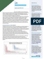 Ranking Iberoamericano SIR 2012