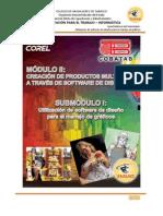Secuencia Didactica Utilizacion de Softwerw de Diseo