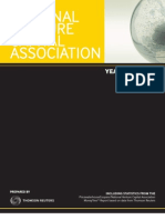 NVCA Yearbook 2012