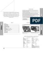 Manual Pulsar 150 180