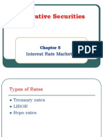 Chapter 5 NEW Slides Interest Rate Markets2