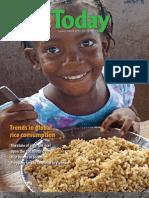 Rice Today Vol. 12, No. 1