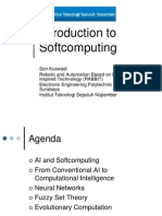 Introduction to Softcomputing