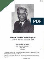 1987 - Dec 1 - City Council Special Session