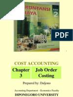 Bab 3 Metode HP Pesanan
