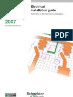Electrical Installation Guide 2007- Schneider Electric