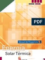manual solar termica
