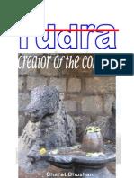 Rudra - Creator of the Cosmos