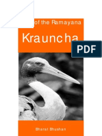Krauncha - Birds of the Ramayana (3)