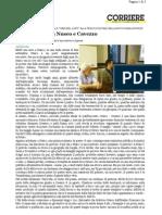 2012.11.12 [Corriere]