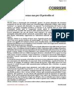 2012.06.05 [Corriere]