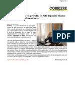 2012.06.27 [Corriere]
