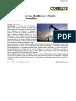 2012.10.30 [Corriere]