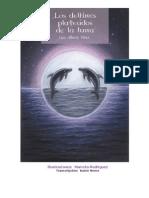 los delfines plateados de la luna. luis vence