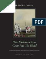 Modern Sci