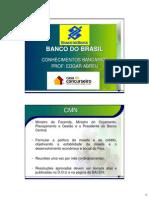 ATUALIDADE DO MERCADO FINANCEIRO