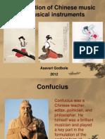Chineses Music