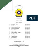 Laporan Tutorial Skenario Blok 12barusegini