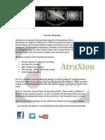 AtaXion Biography