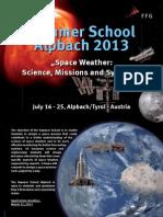 AO6448 Ariadna 2010-Letter of Invitation | European Space