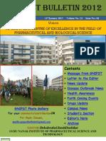 GNIPST Bulletin 21.4