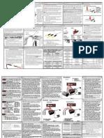 Tekin RS / RS Pro Manual
