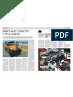 Clave123 - Carros Ecologicos