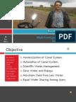 Multi Level Pool Irrigation System